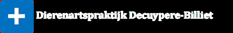 Dierenarts Decuypere-Billiet